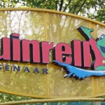 Attracties in Zuid Holland: Duinrell in Wassenaar
