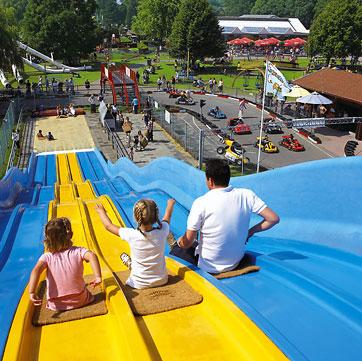 Attracties in Zuid Holland: Linnaeushof