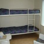 Kinderkamer met stapelbed